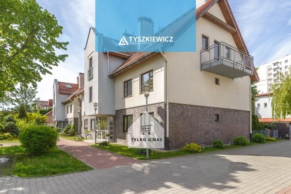 Mieszkanie na sprzedaż TY906399