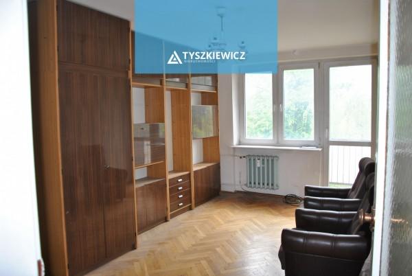 Mieszkanie na sprzedaż TY279912