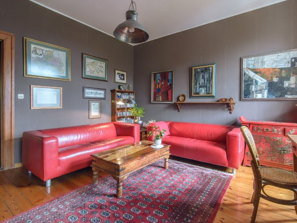Mieszkanie na sprzedaż TY264519