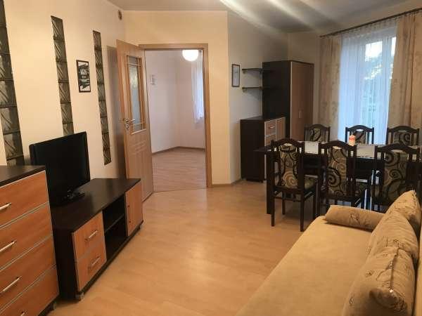 Mieszkanie na wynajem TY738600