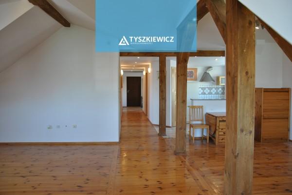 Mieszkanie na sprzedaż TY828269