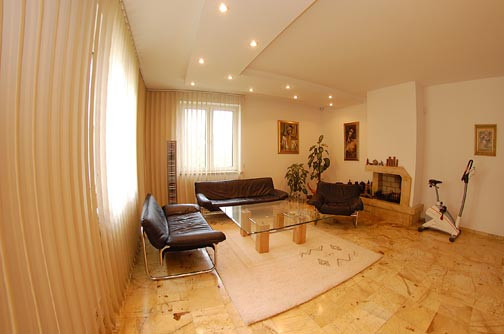 Mieszkanie na sprzedaż TY066809