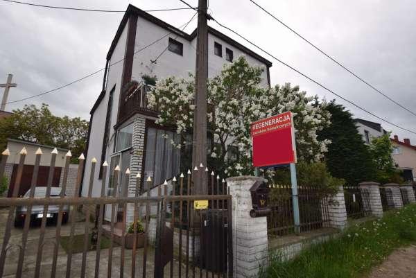 Dom wolnostojący na sprzedaż TY318079