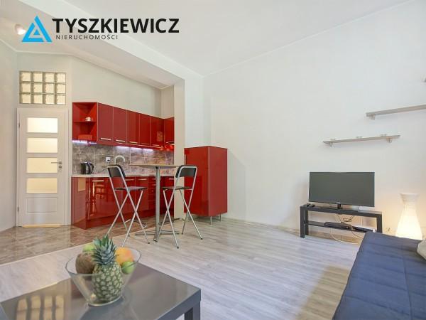 Mieszkanie na sprzedaż TY119508