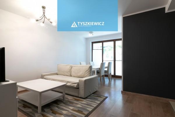 Mieszkanie na sprzedaż TY581612