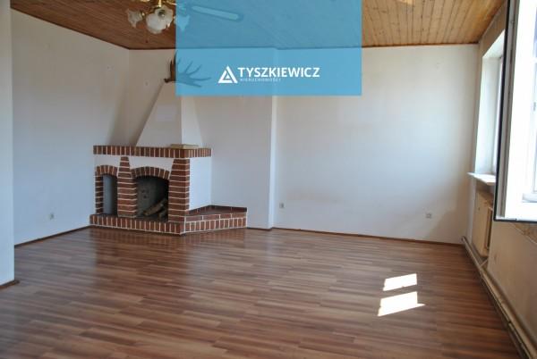 Mieszkanie na sprzedaż TY650862