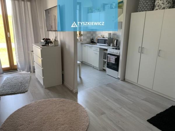 Mieszkanie na sprzedaż TY564582