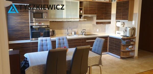 Mieszkanie na sprzedaż TY595264