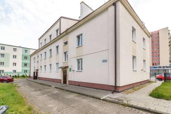 Mieszkanie na sprzedaż TY933510