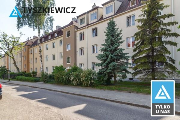 Mieszkanie na sprzedaż TY538791