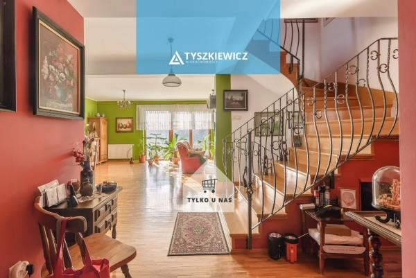 Dom bliźniak na sprzedaż TY522133