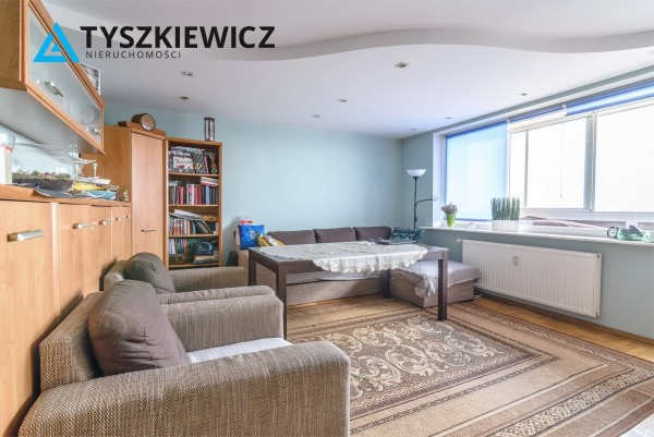 Mieszkanie na sprzedaż TY611005