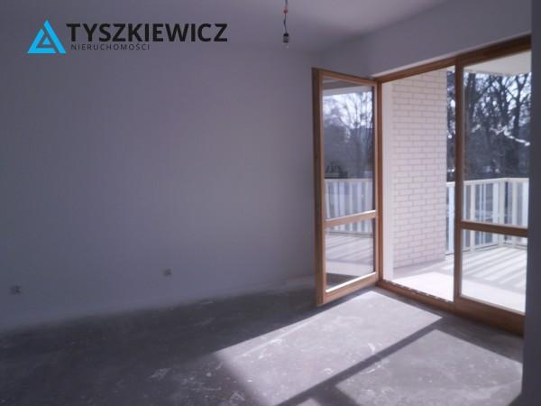 Mieszkanie na sprzedaż TY438744