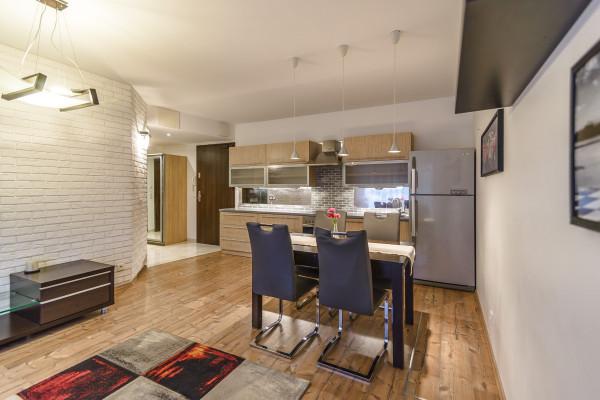 Mieszkanie na sprzedaż TY663729