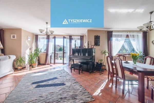 Dom wolnostojący na sprzedaż TY150336