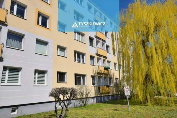 Mieszkanie na sprzedaż TY680169