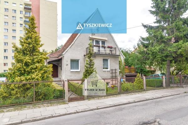 Mieszkanie na sprzedaż TY387536