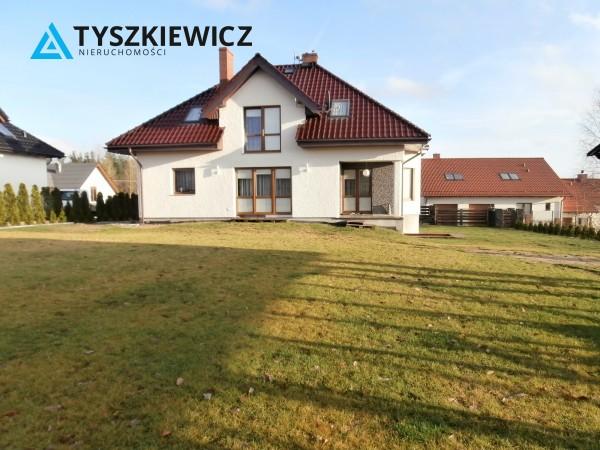 Dom wolno stojący na sprzedaż, Sulęczyno