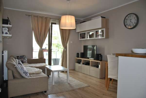 Mieszkanie na sprzedaż TY282786
