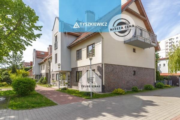 Mieszkanie na sprzedaż TY709054