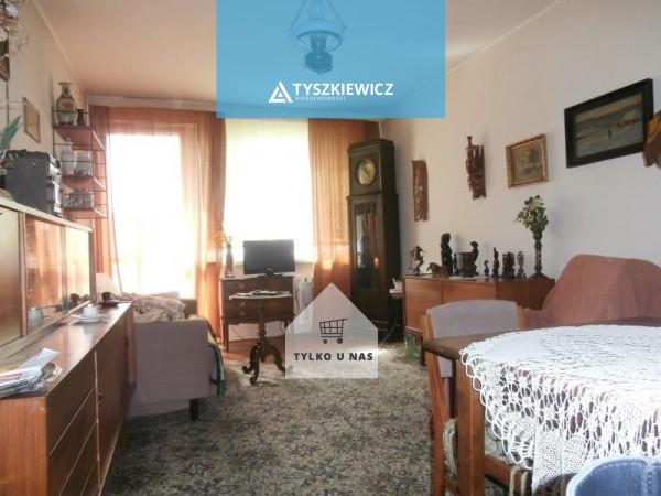 Mieszkanie na sprzedaż TY222901