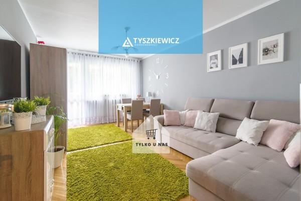 Mieszkanie na sprzedaż TY498647