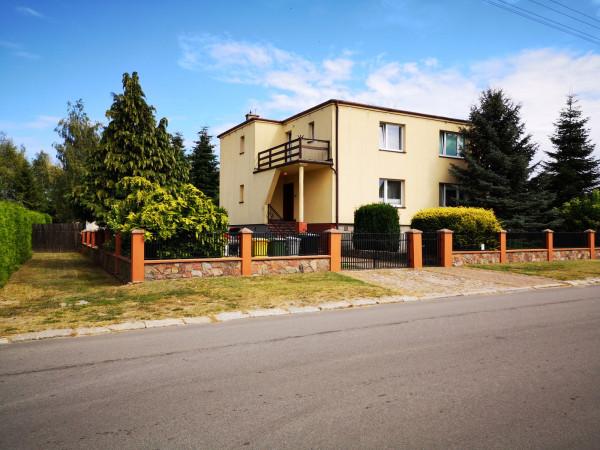 Dom wolnostojący na sprzedaż TY190850