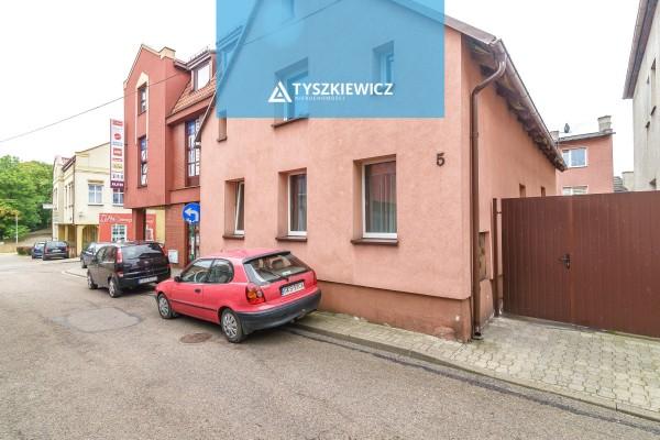 Dom na sprzedaż TY428859