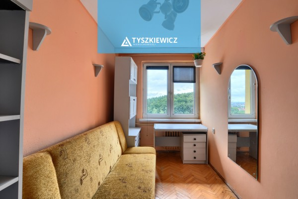 Mieszkanie na sprzedaż TY261733