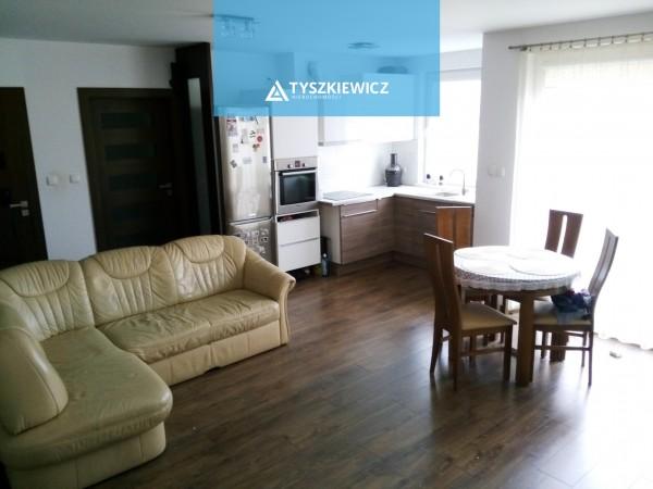 Mieszkanie na sprzedaż TY113438