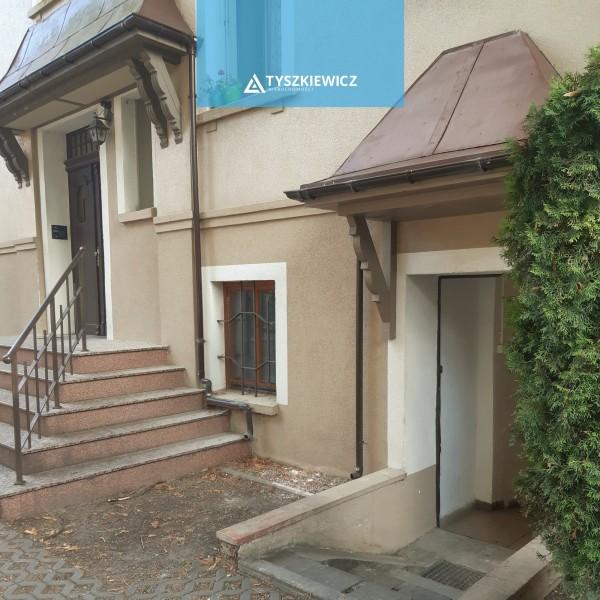 Mieszkanie na sprzedaż TY286226
