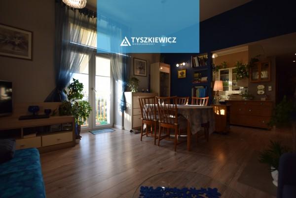 Mieszkanie na sprzedaż TY519961