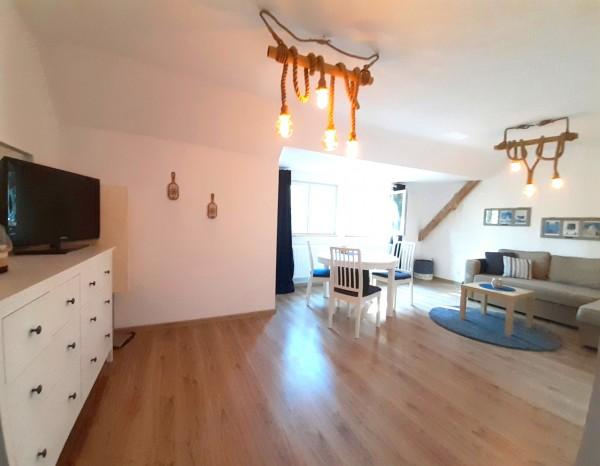 Mieszkanie na sprzedaż TY215134