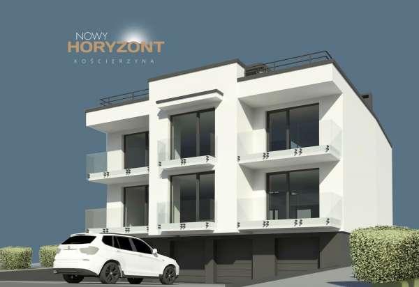 Mieszkanie na sprzedaż TY293241