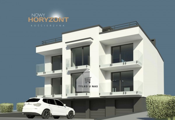 Mieszkanie na sprzedaż TY725413