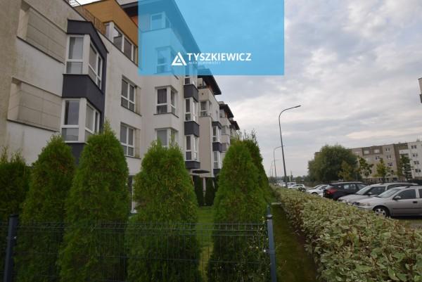 Mieszkanie na sprzedaż TY421699
