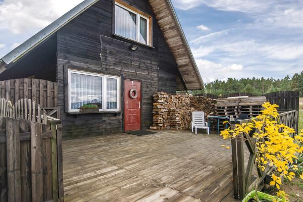Dom wolnostojący na sprzedaż TY285735