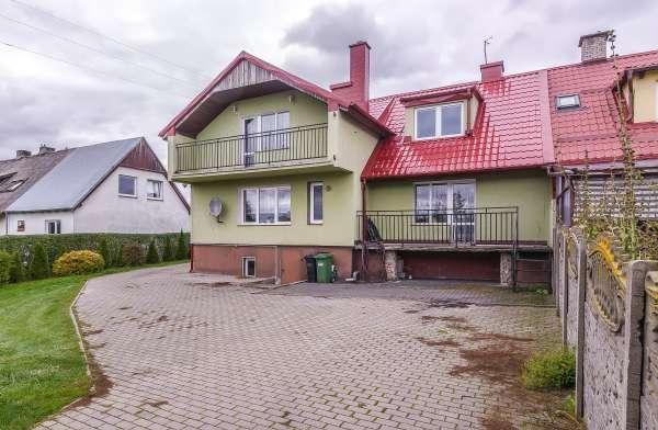 Dom szeregowy na sprzedaż TY963463