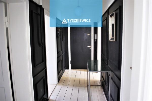 Mieszkanie na wynajem TY913010