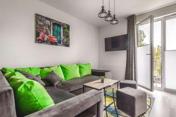 Mieszkanie na sprzedaż TY115456