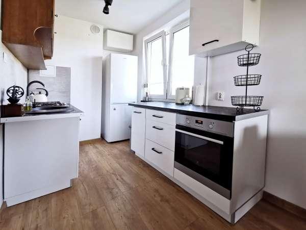Mieszkanie na sprzedaż TY184770