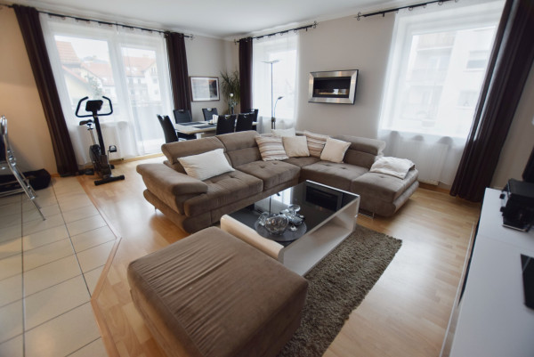 Mieszkanie na sprzedaż TY151978