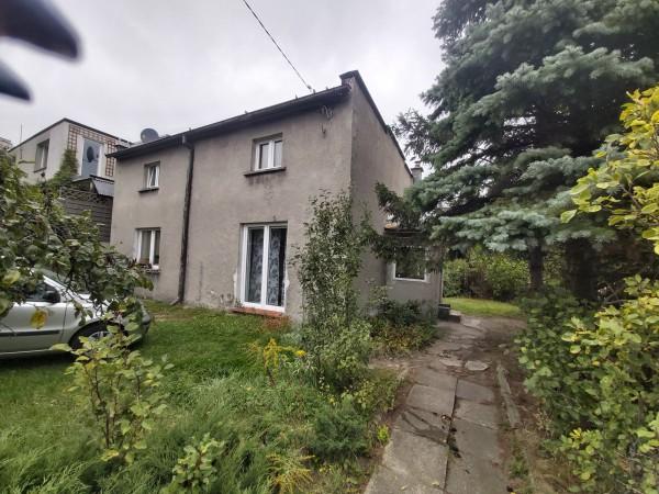 Dom wolnostojący na sprzedaż TY440452