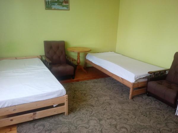 Mieszkanie na wynajem TY646214