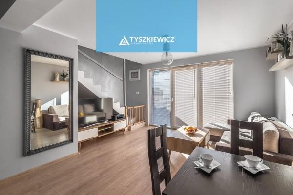 Mieszkanie na sprzedaż TY209696