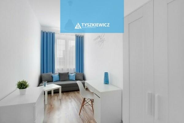 Mieszkanie na sprzedaż TY632059