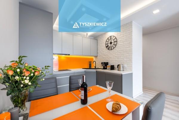 Mieszkanie na sprzedaż TY234863