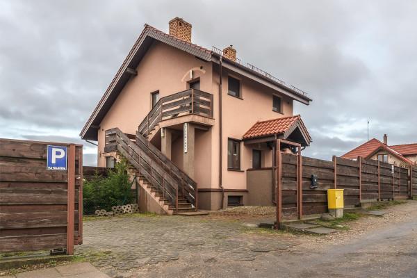 Dom wolnostojący na sprzedaż TY631530