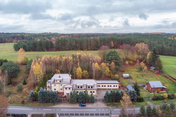 Dom wolnostojący na sprzedaż 20073
