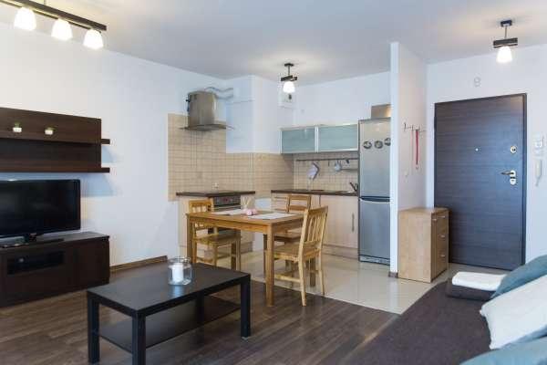 Mieszkanie na sprzedaż TY448038